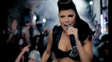 David Guetta & Chris Willis ft Fergie & Lmfao - Gettin Over You (official Video)