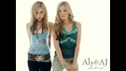 Aly & Aj - Jungle Bell Rock