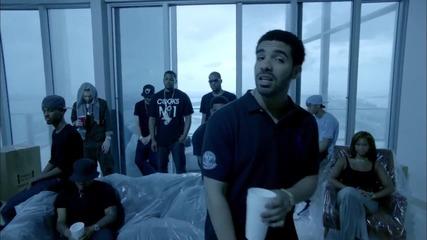 Dj Khaled ft. Drake, Lil Wayne & Rick Ross - I'm On One