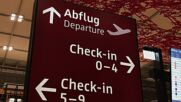 Germany: Long queues remain at Berlin airport one week after autumn holiday chaos
