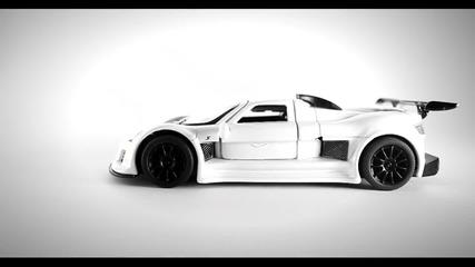 Apollo Sport и Lamborghini Revengton - мечтаните коли (изненада)