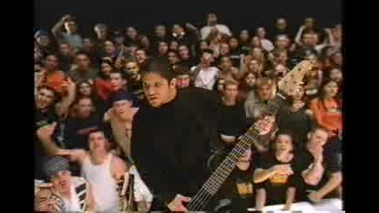 Papa Roach - Last Resort {super Cool}