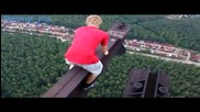 Луди руснаци на високо