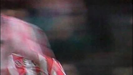 Съндърланд - Ливърпул 1:0