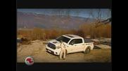 Мотоавангард - Toyota Tundra