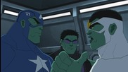 Avengers Assemble - 1x11 - Hulked Out Heroes
