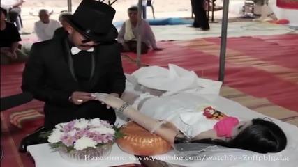 Най-скандалните бракове