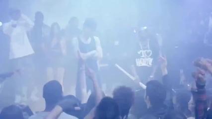 Dmx ft. Machine Gun Kelly - I Don't Dance