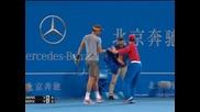 Джокович с трета поредна титла от Пекин