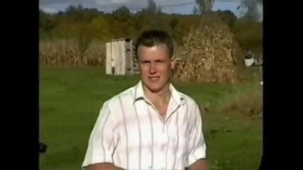 Mirsada i jarani - Igra mala u kolu - (Official video 2005)