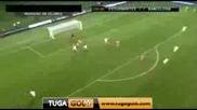 Барселона покори света и достигна съвършенството : Естудиантес - Барселона 1:2 Гол на Лео Меси