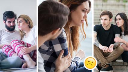 Щастлив ли е партньорът ви във връзката? 5 признака, че нещо не е наред