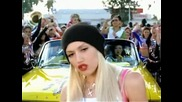 + превод Gwen Stefani - Hollaback Girl