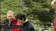 Билдерберги на излет в планината