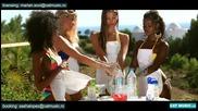 [ Bg + eng ] Sasha Lopez feat. Broono & Ale Blake - Weekend ( Официално видео )