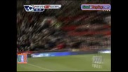 Manchester Utd - Blackburn 7 - 1 (7 - 1, 27 11 2010)
