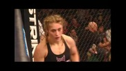 Mma Fight Videos - Cristiane Santos Vs Marloes Coenen 2010 - 01 - 30