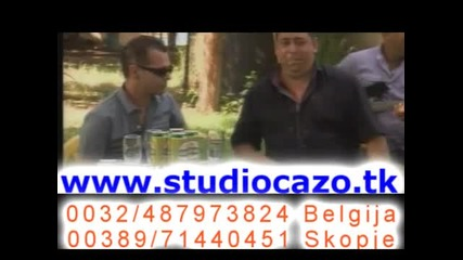 Gazoza 2011 Show Djemail Ahmet koj sebepi o romna mo pral