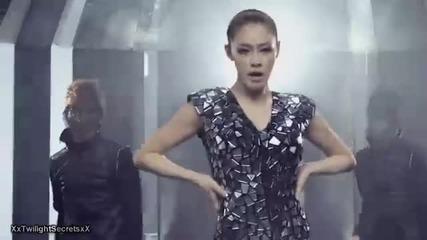 [ Hd ] First Half 2011 Kpop Dance Mashup