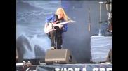 Nightwish - Sleeping Sun (live 2008)