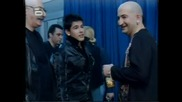 Тома храни Евгени Минчев!!music idol 2 - 11.04.08 HQ