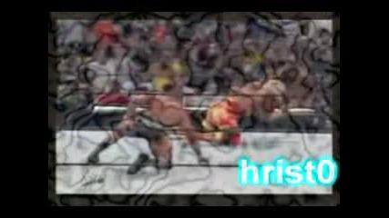 Randy Orton-crash || Mv ||