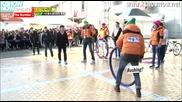 [ Eng Subs ] Running Man - Ep. 174 (with Lee Seung Gi, Han Hye Jin and Bora) - 2/2