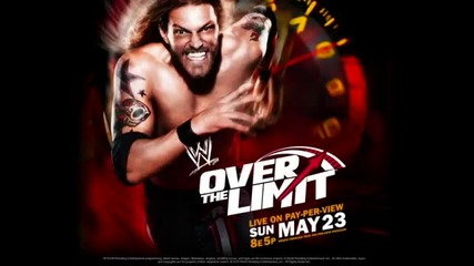 Wwe Over The Limit Theme Song 2010 Crash by Fit For Rivals