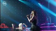Глория - Не заслужаваш(live от Night Flight 17.05.2012) - By Planetcho