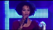 Rochelle - No One (x - Factor)