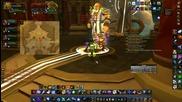 Dizaro Vdiga 80 level v Blizzard {hq}