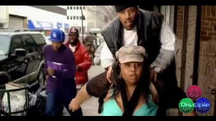 Redman - Put It Down 2007 High - Quality