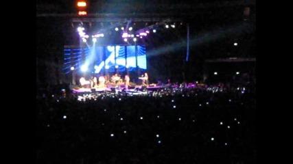 Ceca - Doktor [live] Арена Армеец София 22.05.2012