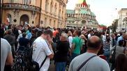 Протести против олигархията в България - 15.06.2013г.