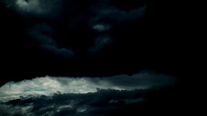 Кабриолет - Дождь