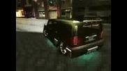 Hummer Na Nfs Underground 2