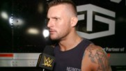 Shane Thorne fumes over NXT Breakout Tournament: WWE.com Exclusive, June 19, 2019