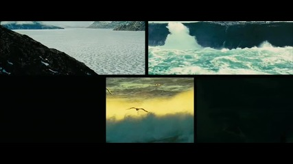 Oceans Trailer High Quality