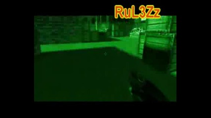 Rul3zz Hns On Falldown During The Tournament