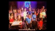 Duncan James & The Childrens Choir - Over The Rainbow