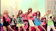 Превод! f(x) - Hot Summer • 2011