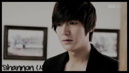 I'd catch a Grenade for ya...[ Yun Seong Kim Na Na]