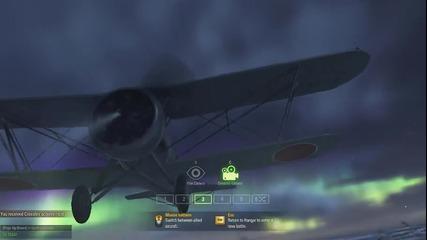 World of Warplanes {kiloween} Ден на Победата! *тестинг*