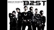 Beast - Shock Of The New Era - 2 Mini Album Full [2010.03.01]