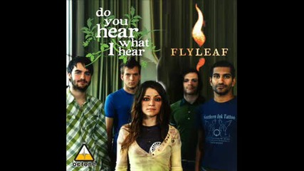 Flyleaf - All Around Me
