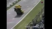 Инцидент С Камион