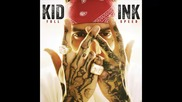 *2015* Kid Ink ft. Verse Simmonds - Diamonds and gold