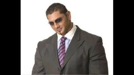 Batista Ili John Cena