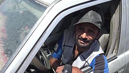 Yemen: Fuel crisis leaves drivers in Sanaa queuing around the block