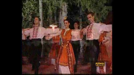 Николай Славеев Да Вдигнем Чаши Празничен Хоровод 2005